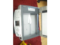 2 working printer is free to collect