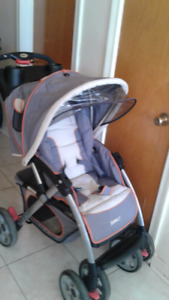 Poussette Safety First stroller