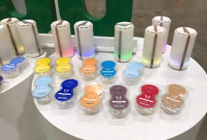 Scentsy on the go