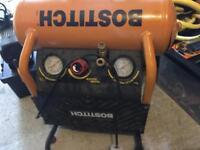 Bostitch compressor (sold)