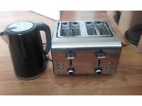 Toaster and Kettle, OFFERS