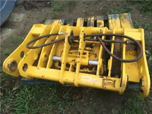 Wheel loader quick connect couplers!!! 2 left!