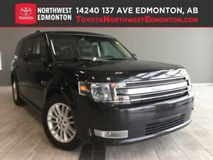 2013 Ford Flex SEL | Leather Heat Seat | Nav | Backup Camera