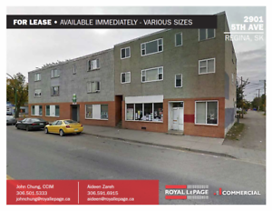 2901 5th Avenue - Retail/Office Space for Lease!