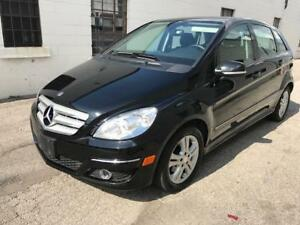 2009 Mercedes-Benz B-Class LOW LOW km ONLY 45000 Panoramic roof