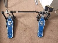 Big Dog double bass drum pedal