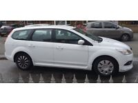 Ford Focus Estate Econetic £30 per year tax . Bluetooth.