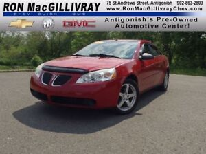 2007 Pontiac G6 SE..Sunroof..Automatic..Excellent Condition!