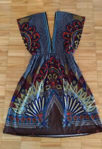 Dress by Tatiana & Natouchi