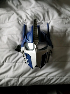Transformers Optimus Prime mask