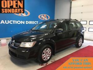 2015 Dodge Journey CVP FINANCE NOW!