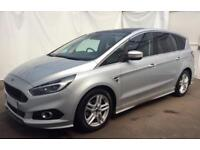 Ford S-MAX Titanium Sport FROM £103 PER WEEK!