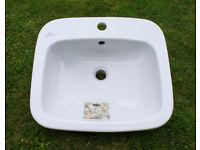 Ideal Standard Countertop Hand Basin