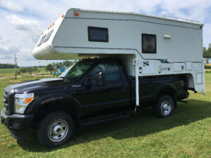 ***NorthStar 10ft Truck Camper***