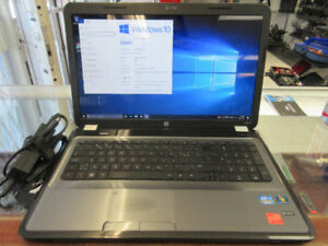 **HP** HP pavilion g7 Windows 10 pro, HD graphics 3000 - 750GB
