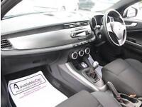 Alfa Romeo Giulietta 1.4 TB 120 Collezione 5dr