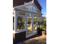 Conservatory - As New Mint Condition (£10k New)