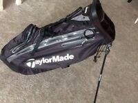 Taylormade golf bag offers excepted
