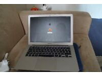 "MacBook Air 13"" 1.7GHz Intel Core i7, 8GB RAM, 512GB SSD"
