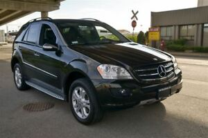2008 Mercedes-Benz M-Class Langley Location