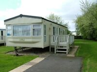 26th August - 2nd September 2017 - 6 berth private caravan for hire on Butlins, Skegness