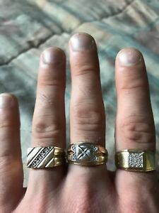 Rings contact 5066391718