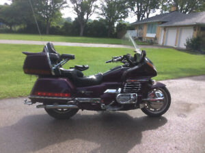 1996 Goldwing Aspencade