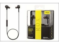 Jabra Rox Wireless Earphones - Boxed - Good Condition