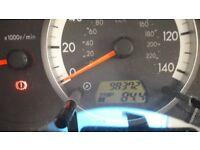 Mazda 5 Spares or repair