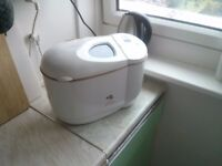 Wake up to delicious fresh bread with your Wilfa Bread Maker - Works Great!