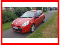2010 Renault Clio 1.2 16v Extreme 3dr --- Manual --- Part Exchange Welcome --- Drives Good