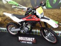 Husqvarna TE 310 enduro motocross bike road registered