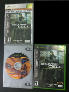 Mixed Xbox Games for only $5 each