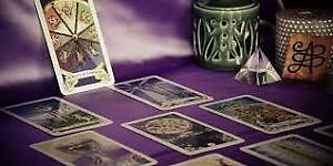 TAROT READINGS - FOR PARTIES