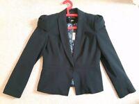 suit M&S size 12