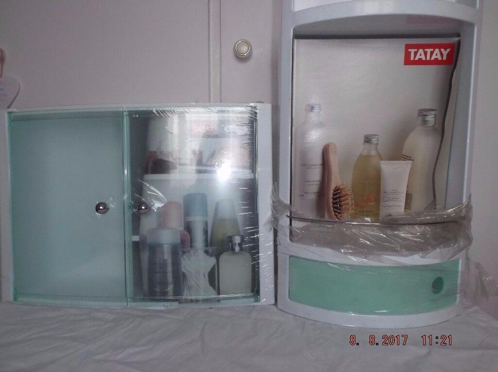 Bathroom Cabinets Gumtree tatay bathroom cabinets- new   in southend-on-sea, essex   gumtree