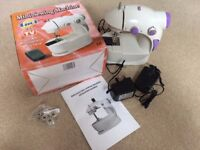 Mini Sewing Machine Brand new, never been used