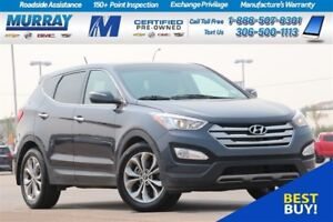 2013 Hyundai Santa Fe Sport Limited*SUNROOF,REAR CAMERA,REAR SON