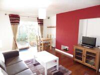 2 bedroom fully furnished main door flat to rent on Ravenswood Avenue, Liberton, Edinburgh