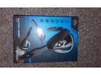 Giotech EX-01 Bluetooth Headset for Sony PlayStation 3