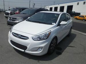 2017 Hyundai Accent SE | Heated Seats | Sunroof | USB