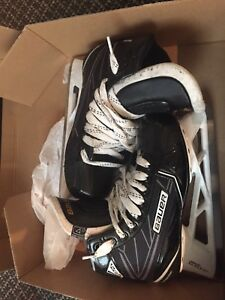 Bauer Supreme S170 Junior Goalie Skates (4D)
