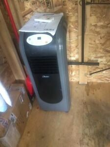 A/C and Dehumidifier (New Price)