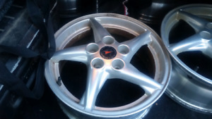 Rims for Tires
