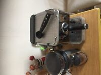 DUALIT Espressivo Coffee machine and grinder for quick sale