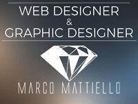 Freelance Web Designer & Web Developer | SEO Expert, Graphic Designer, Shopify E-commerce