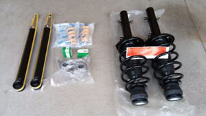 ** Complete VW MK4 Suspension kit. BRAND NEW **