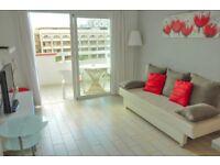 One bedroom apartment in Playa de Las Americas in Tenerife