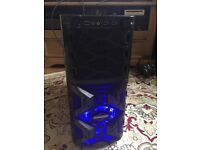 Top spec gaming desktop pc 4k and VR ready