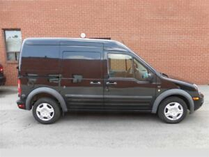 2012 Ford Transit Connect XLT - CARGO - LOW 50,000 KM